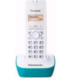 Panasonic KXTG1611SPC telefono inal kx-tg1611spc caribe - KXTG1611SPC