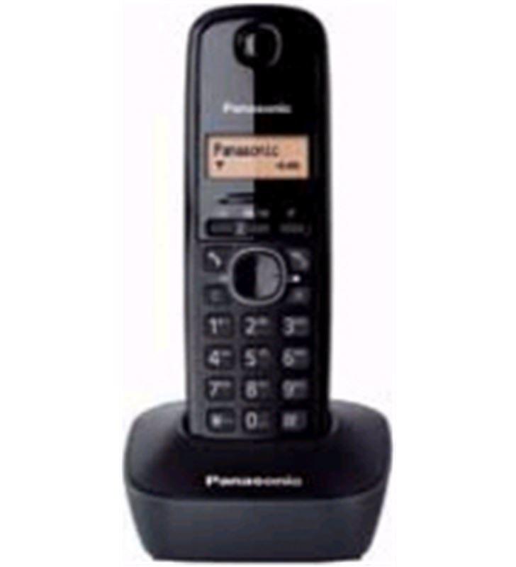 Telefono Panasonic KXTG1611SPH, identificador de o - 5025232621699