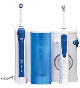 Braun cepillo dental oc20 centro dental OXYJET3000