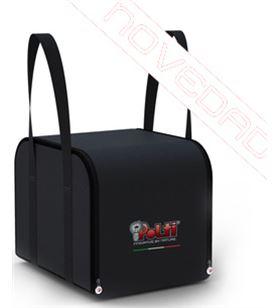 Bolsa porta vaporella Polti PAEU0248 negra Accesorios y tablas - PAEU0248