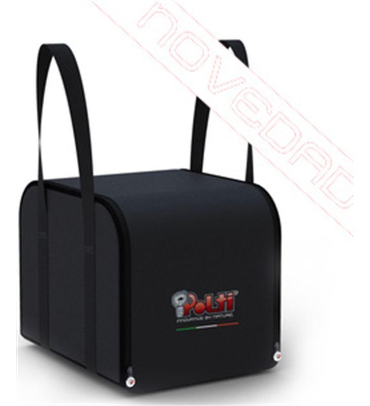Bolsa porta vaporella Polti PAEU0248 negra Accesorios y tablas de planchado - PAEU0248