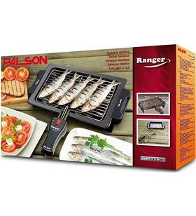 Palson 30558 barbacoa pequeña ranger mod Barbacoas, grills planchas - 8428428805588