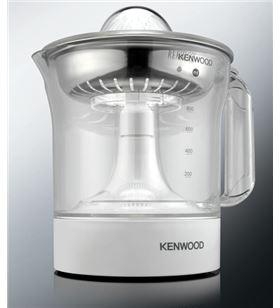 Exprimidor Kenwood JE290, 20w, 1l, doble sentido,.