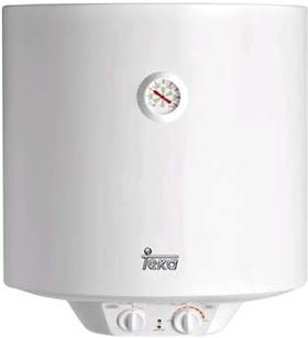 Teka termo electrico ewh50, 50l, blanco 42080050