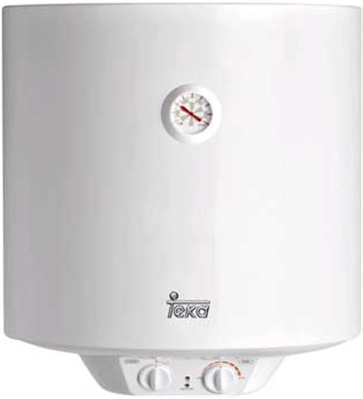 Teka termo electrico ewh50, 50l, blanco 42080050 Termo eléctrico mas de 80 a 100 litros - 42080050