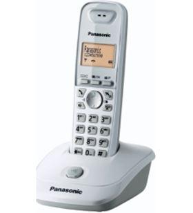 Tel. dect Panasonic kx-tg2511spw blanco kxtg2511spw