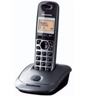 Panasonic telefono inal kx-tg2511spm gris metalico KXTG2511SPM