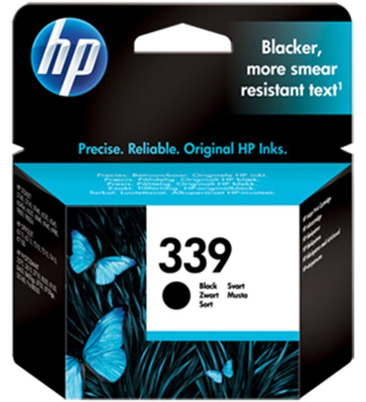 Cartucho tinta Hp nº 339 negra C8767EE Fax digital y cartuchos de tinta - C8767EE