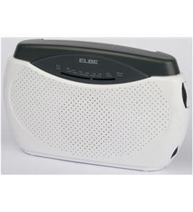 Radio portatil Elbe RF48 pilas/corriente Radio - RF48