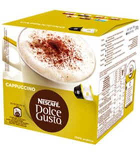 Nestle cafe capuccino dolce gusto 12074617 05219849