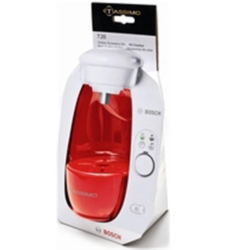 Bosch caratula cafetera tassimo roja tcz2001.. - 4242002540832