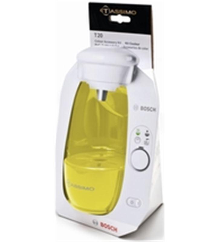 Bosch caratula cafetera tassimo verde lima TCZ2003.. - 4242002540856