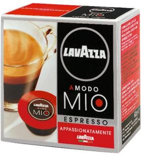 Cafe Lavazza appassionatamente, intenso, tueste oo 8600