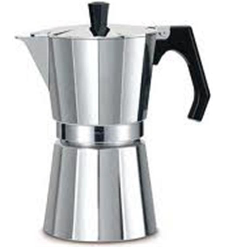 Cafetera 3t vitroceramica Oroley 215010200. Cafeteras inox - 215010200