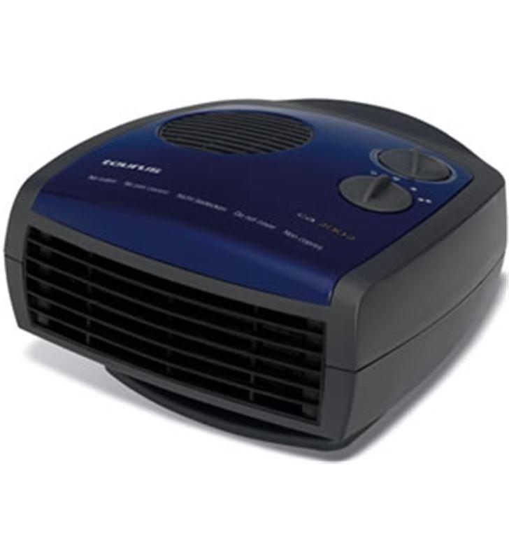 Termoventilador horizontal ca2002 Taurus 947203, Calefactores - 947203