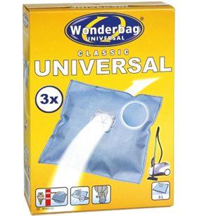 Rowenta WB406102 bolsa aspirador wb404102 universal, caja . wb406120 - WB406120