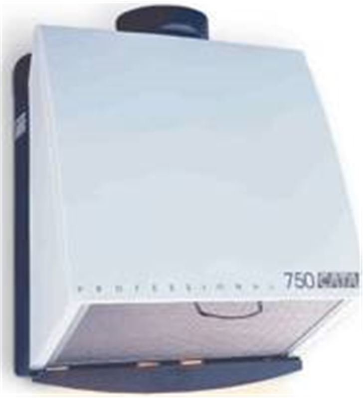 Extractor Cata profesional 750l 00117100 Extractores - 00117100