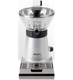 Krups exprimidor ZX700041, 130w, cono universal, .