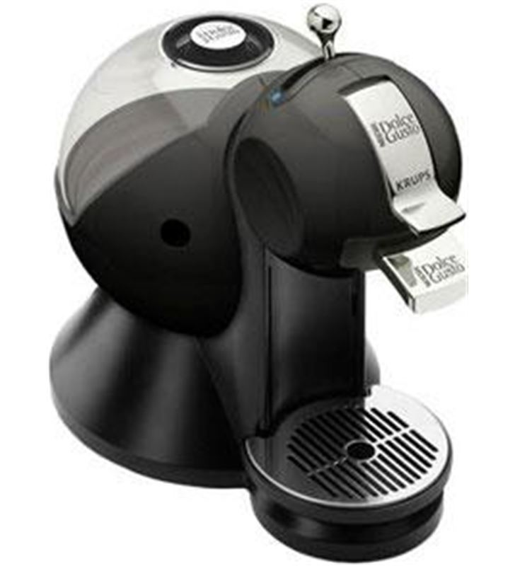 Cafetera melody2 negro, KP2100PK, Krups, 1260w,. Cafeteras espresso.. - KP2100PK