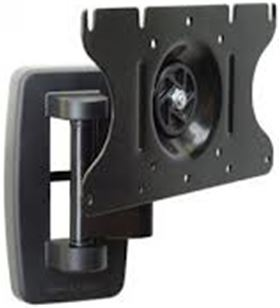 Hifirack soporte tv SFERO1 inclinable y giratorio Soportes para televisores