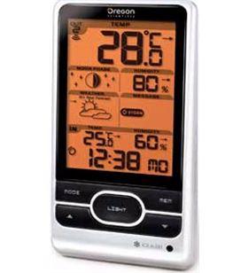 Estacion meteorologica Oregon BAR206