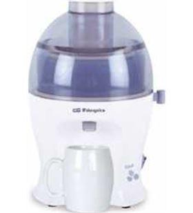 Licuadora Orbegozo LI3500, 200w, blanca Licuadoras - LI3500