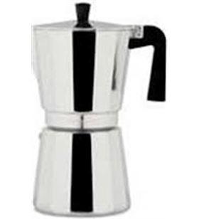 Cafetera 1t vitroceramica Oroley 215010100.