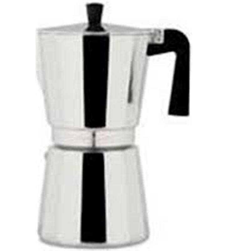 Cafetera 1t vitroceramica Oroley 215010100. Cafeteras inox - 215010100