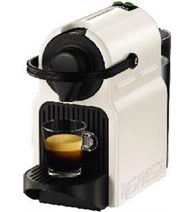 Krups cafetera inissia blanca XN1001 nespresso