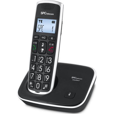 Telefono fijo Spctelecom 7608N Teléfonos - 7608N