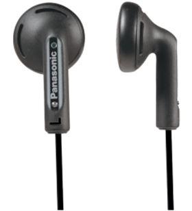 Auricular de boton Panasonic RPHV094EK, internos Auriculares