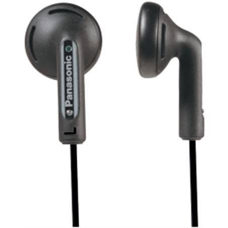 Auricular de boton Panasonic RPHV094EK, internos Auriculares - RPHV094EK