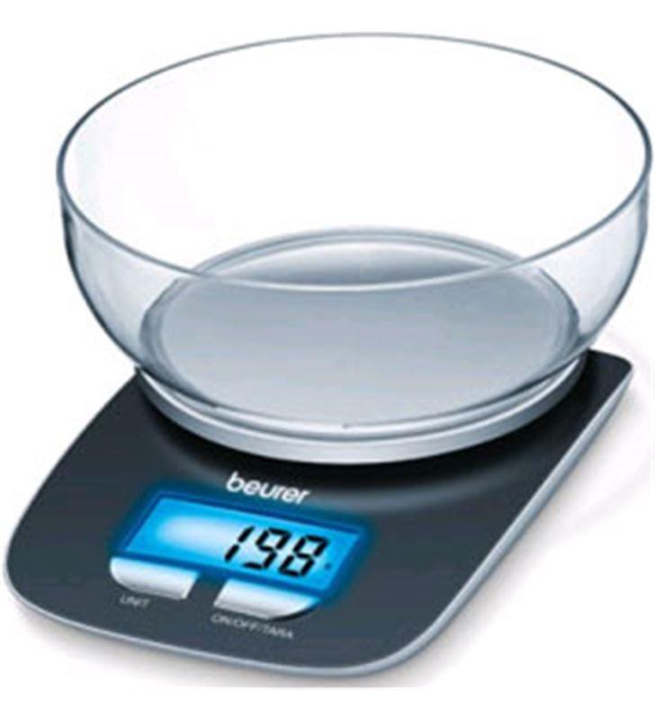 Balanza cocina Beurer KS25 digital bowl Basculas - KS25