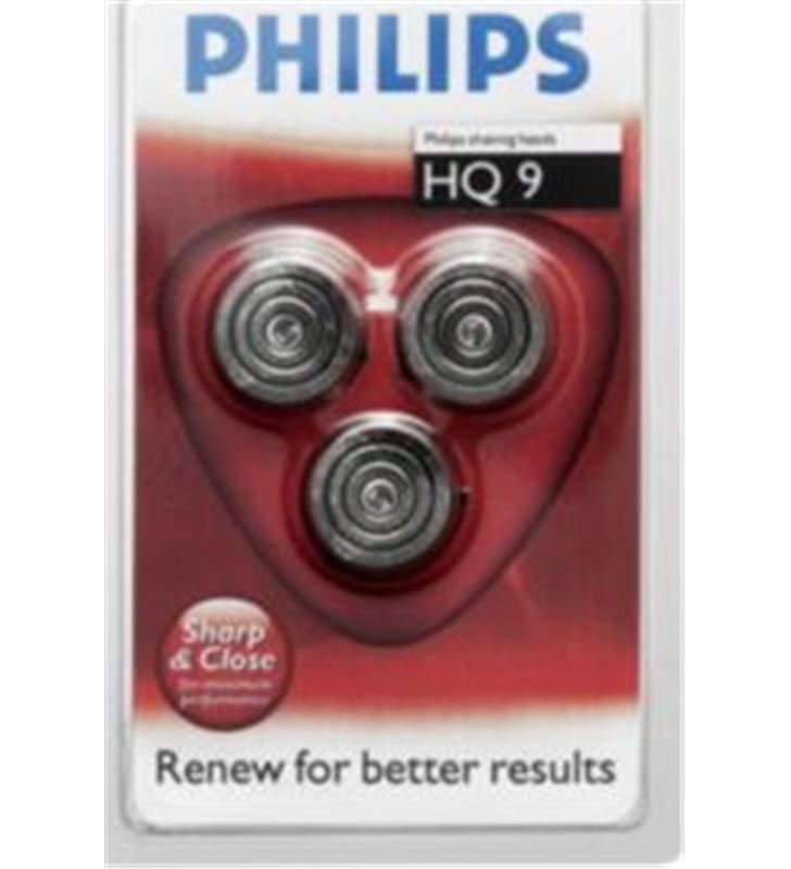 Philips HQ940 conjunto cortante pae , para afeitado hq950 - HQ940