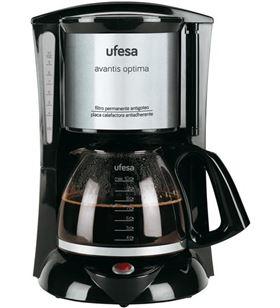 Ufesa CG7232 cafetera goteo 10 tazas Cafeteras - CG7232