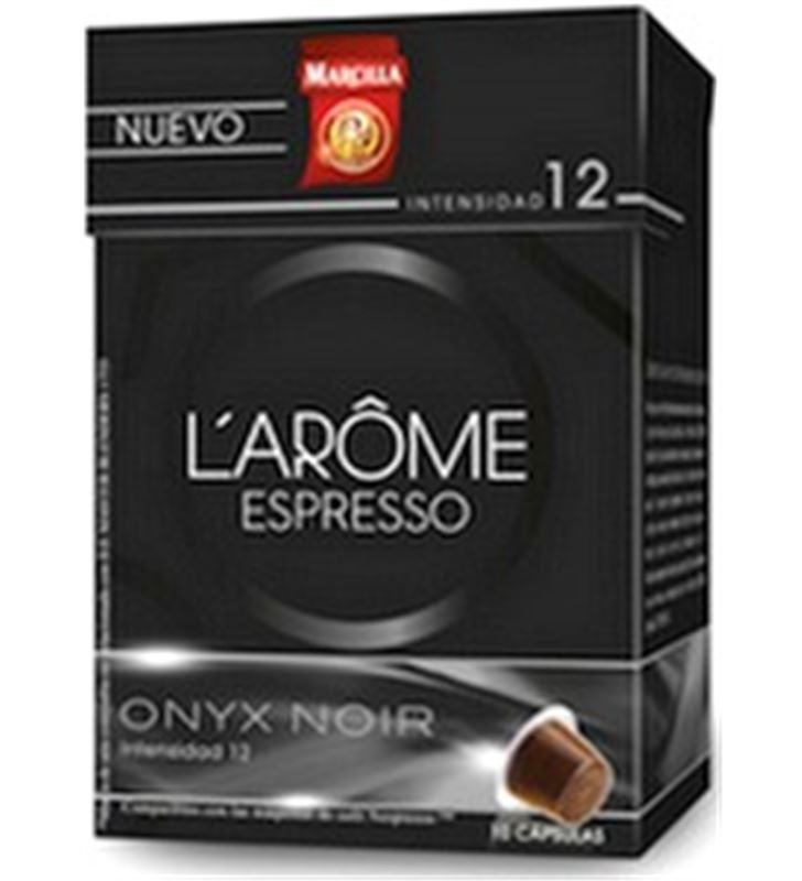 Cafe onix noir l. arome Marcilla MAR4013897.. - 4013897