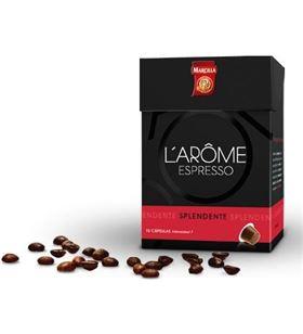Cafe splendente l. arome Marcilla 4028357 Cápsulas consumibles cafeteras - 4015887