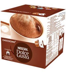 Nestle cafe chococcino dolce gusto 12075187, 16 capsulaso 005219918