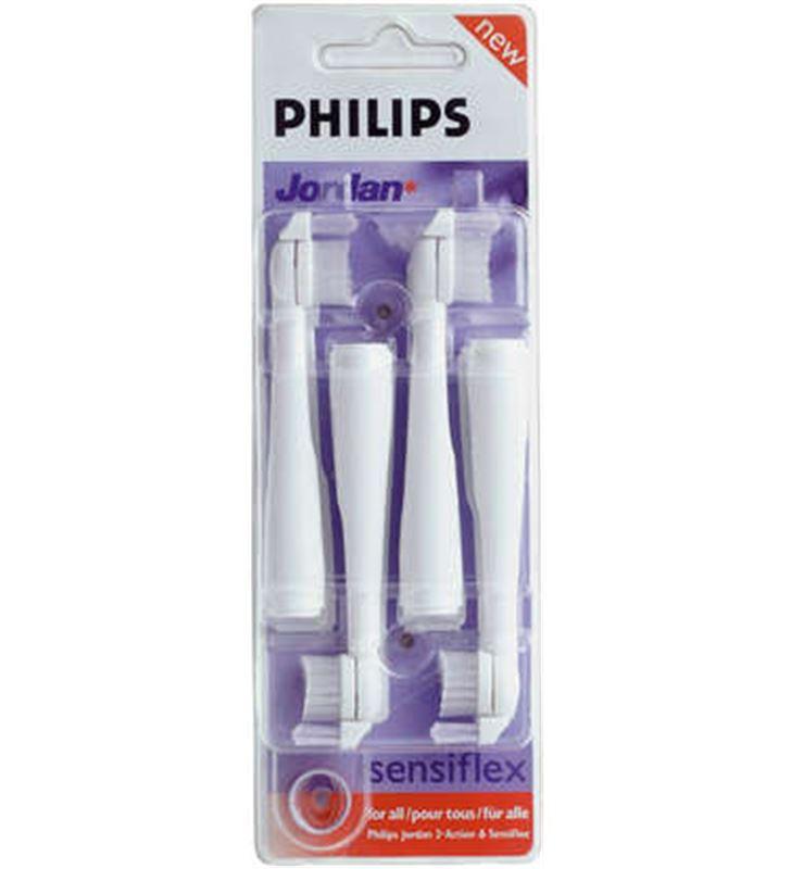 Recambio cepillo dental Philips pae hx201430, 4 ca HX2014/30.. - 8710103139584