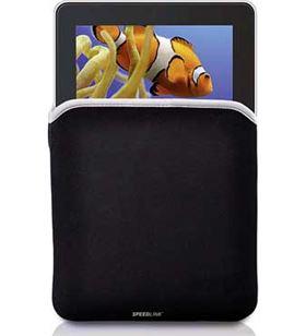 Sunstech SL7272BKGR funda tablet 10.1.. speedlink negra - SL7272BKGR
