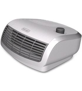 Delonghi calefactor horizontal htf3020 tavolo 2000w blan