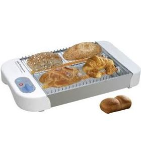 Tostador Orbegozo TO1010, 600w, multipan, calients - TO1010