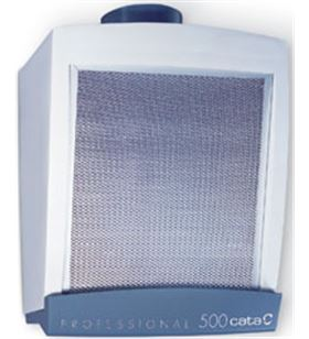 Cata 00117400 extractor cocina professional500, 450m3/h - 00117400