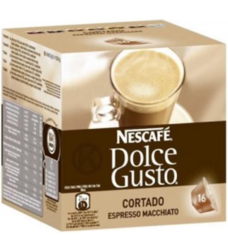 Nestle bebida dolce gusto macchiato cortado nes12121894 - 12121894