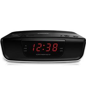 Radio despertador Philips aj3123/12 AJ312312