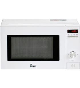 Teka microondas grill 21l mwe200g blanco 40590425