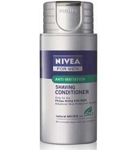 Locion hidratonte Philips hs80/04 nivea for men 1u HS800/04