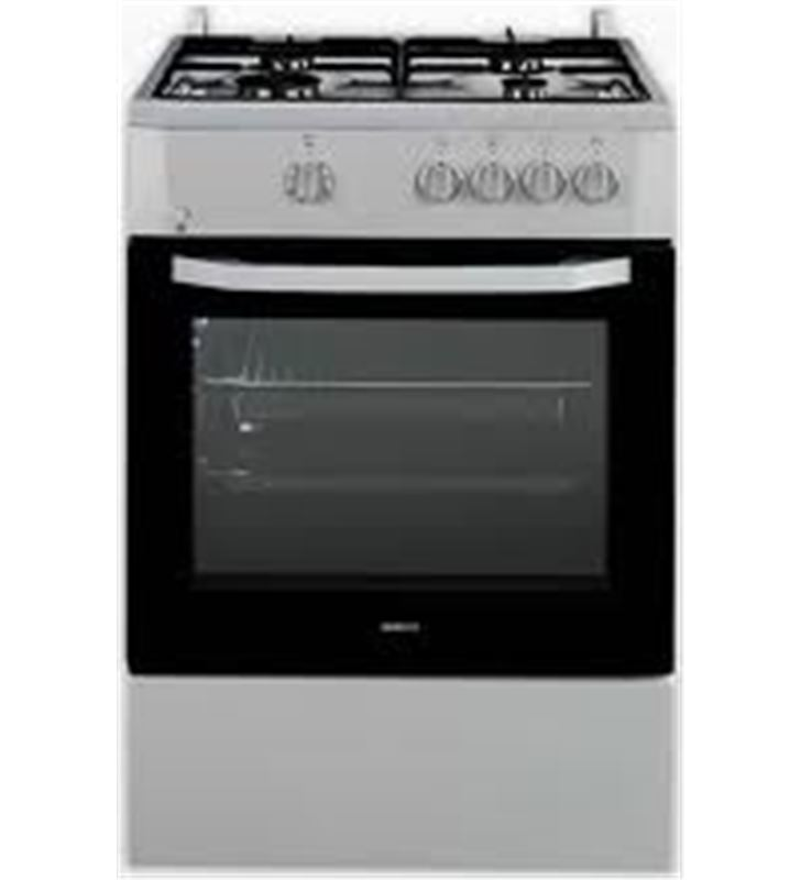 Beko cocina gas convencional CSG62000DXL Cocinas y vitroceramicas - CSG62000DXL