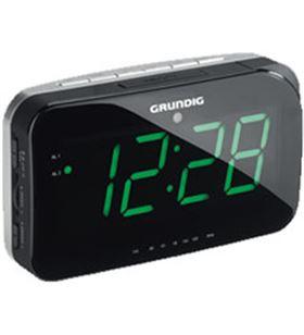 Grundig radio reloj sonoclock490 GKR2600