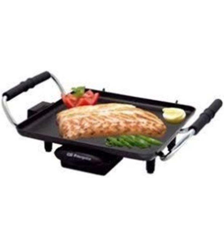 Orbegozo plancha cocina orbtb2206 Barbacoas, grills y planchas - TB2206